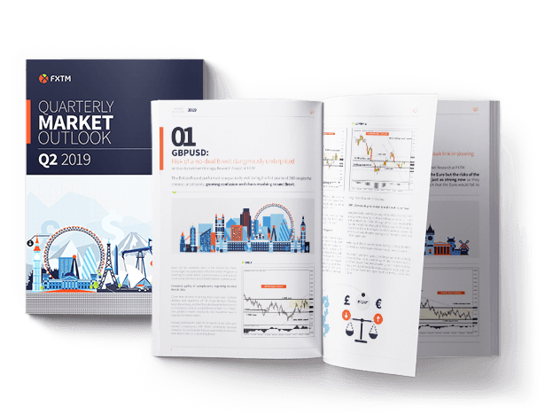 Download the Quarterly Market Outlook now! | FXTM Global
