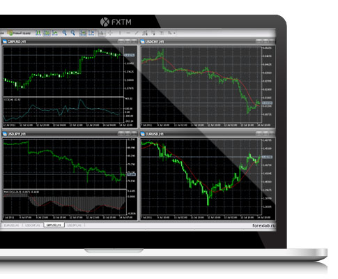 Trading platform download