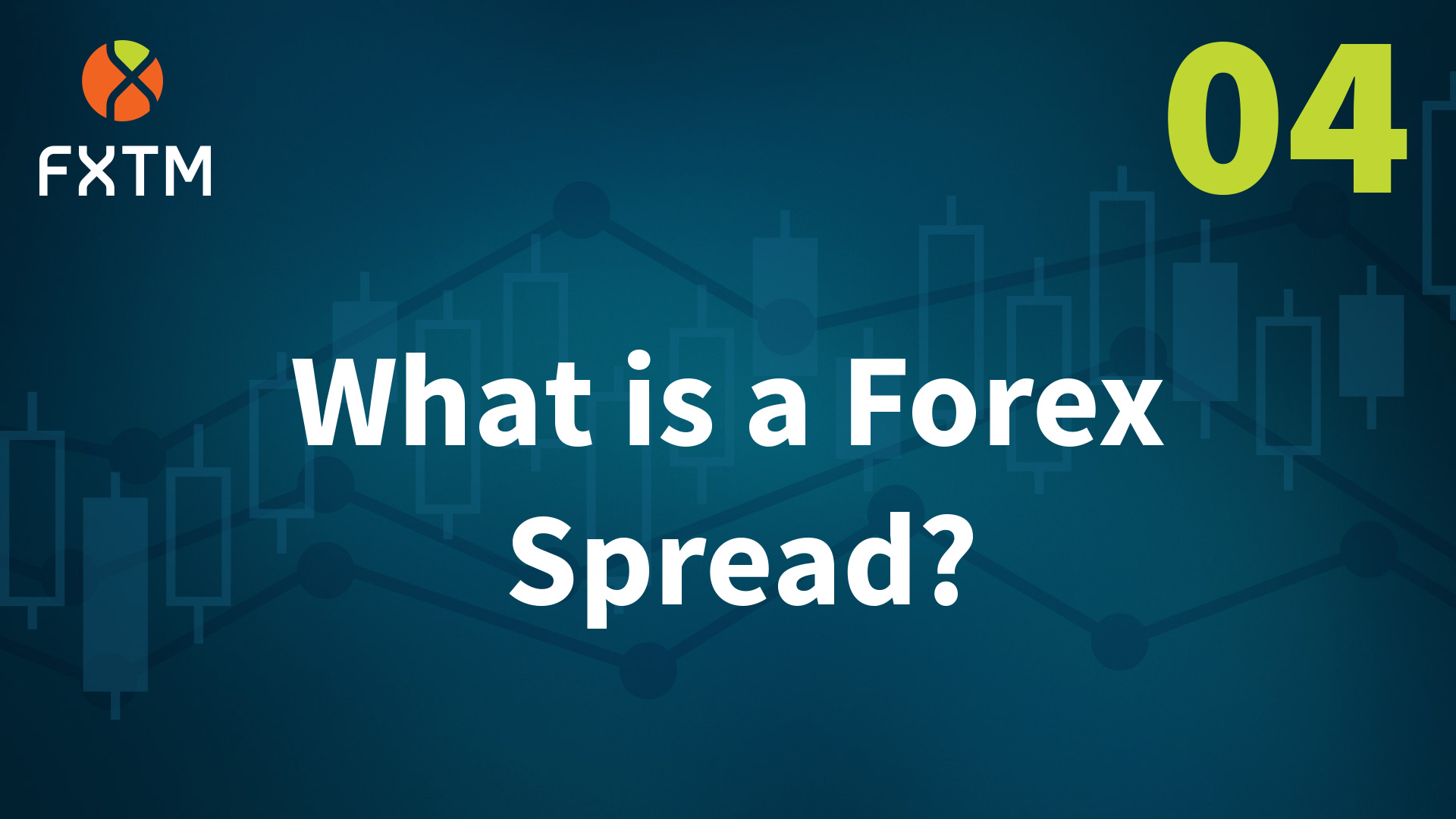 Forex what is spread