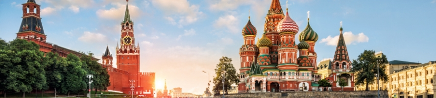 FXTM Trading Schedule for Russia Day 2020