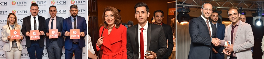FXTM Hosts Incredible Iranian New Year Gala Dinner in Istanbul