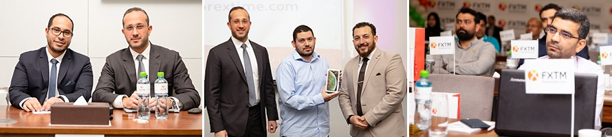 Hussein Sayed inspires in Bahrain