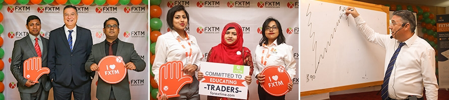 The Ultimate Trading Formula in Sylhet | Forextime (FXTM