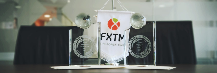Forex Time: Your Award Winning Broker