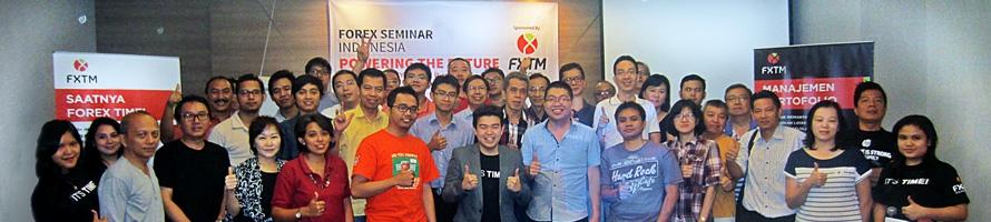 Webinar forex indonesia