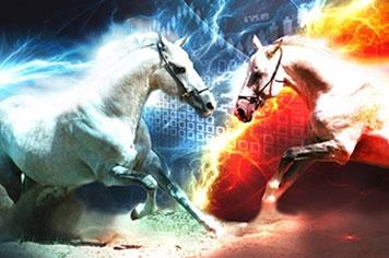 Blaze of Glory Live Forex Contest