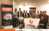 Forextime indonesia embassy rrsb forex gurgaon