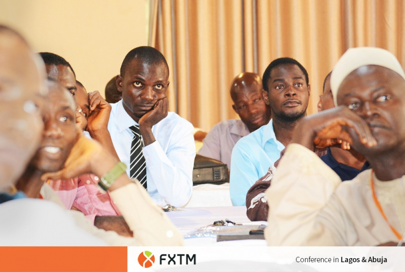 Forex conference nigeria