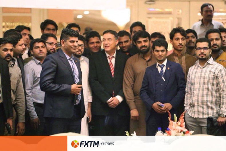 In conditions pakistan forex trading