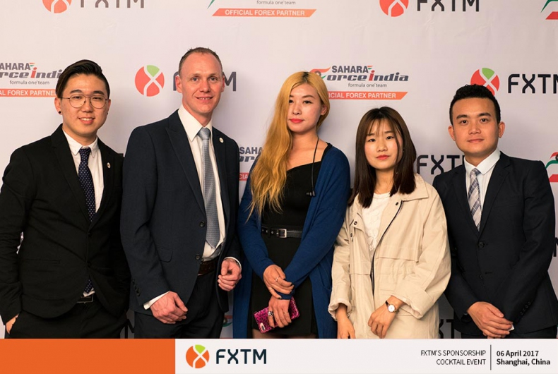 Forextime indonesia