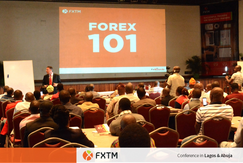 Where to learn forex trading in lagos