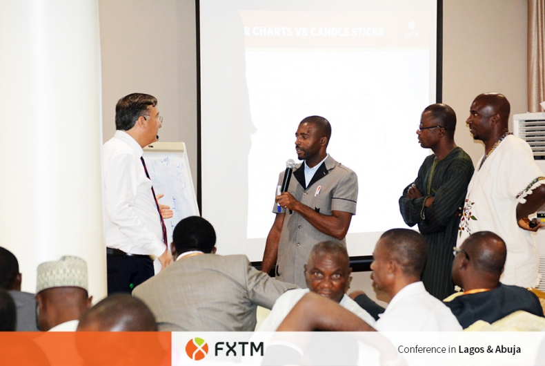 Successful forex traders in nigeria