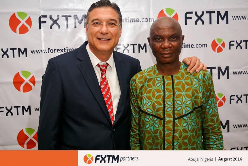 Forex trading training in nigeria