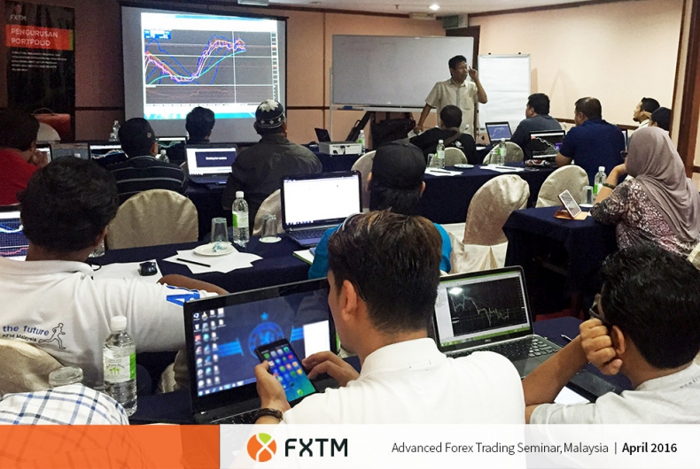 Forex trading seminar questions