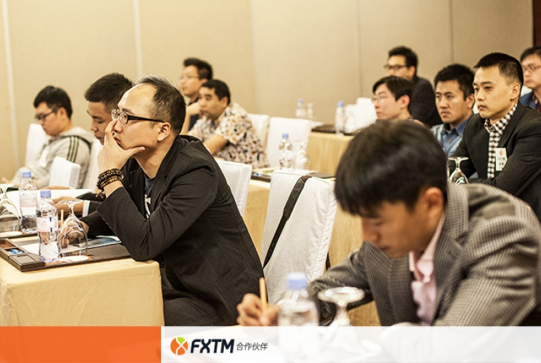 Forex Introducing Brokers in China Grow their Business with FXTM ...