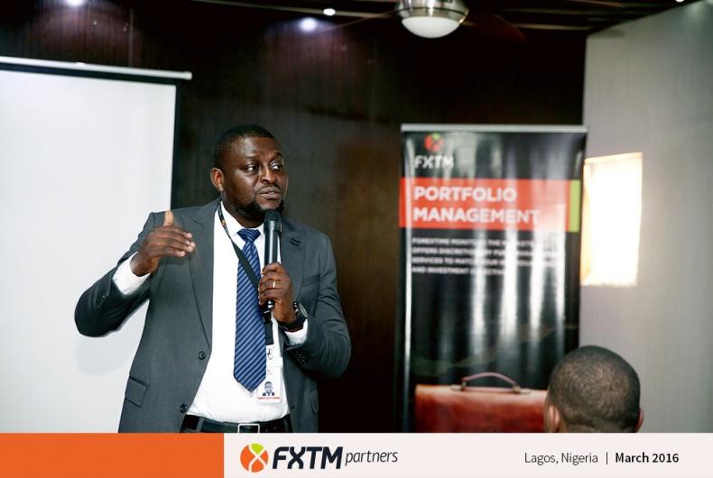 Forex trading seminar in nigeria