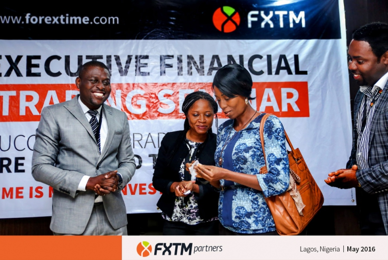 Is forex trading profitable in nigeria