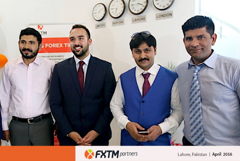 Forex trading institute in rawalpindi