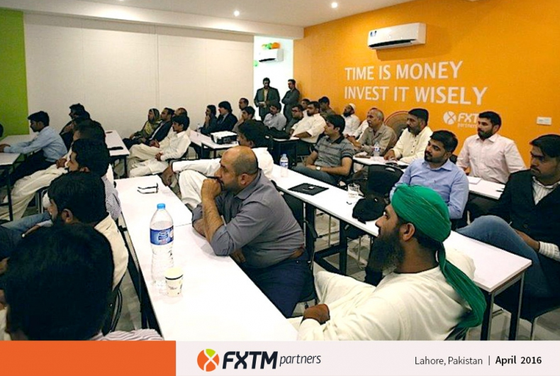 Forex traders in karachi