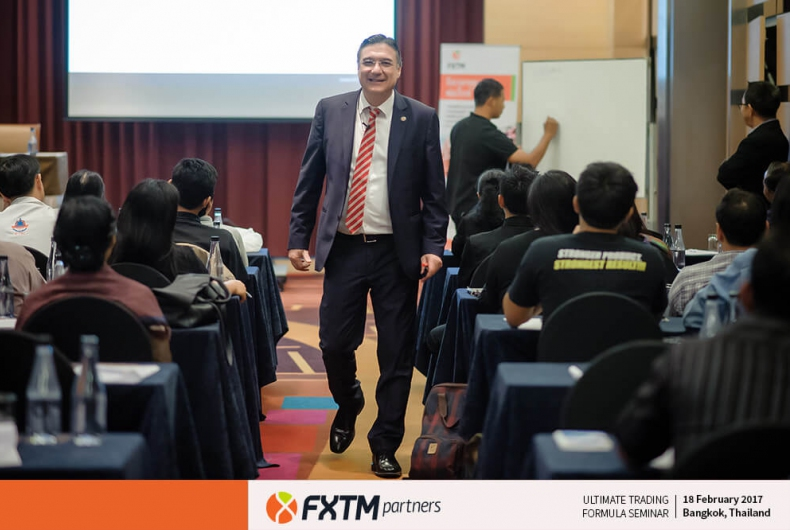 Forex trading job in thailand