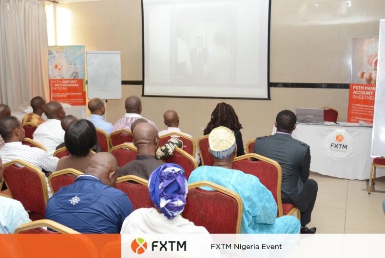 Forex training in lagos nigeria