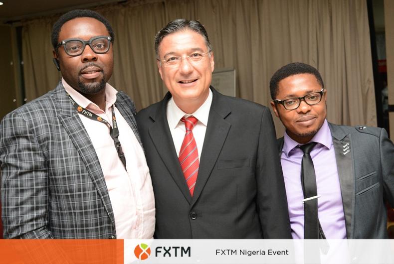 Forex seminars in nigeria