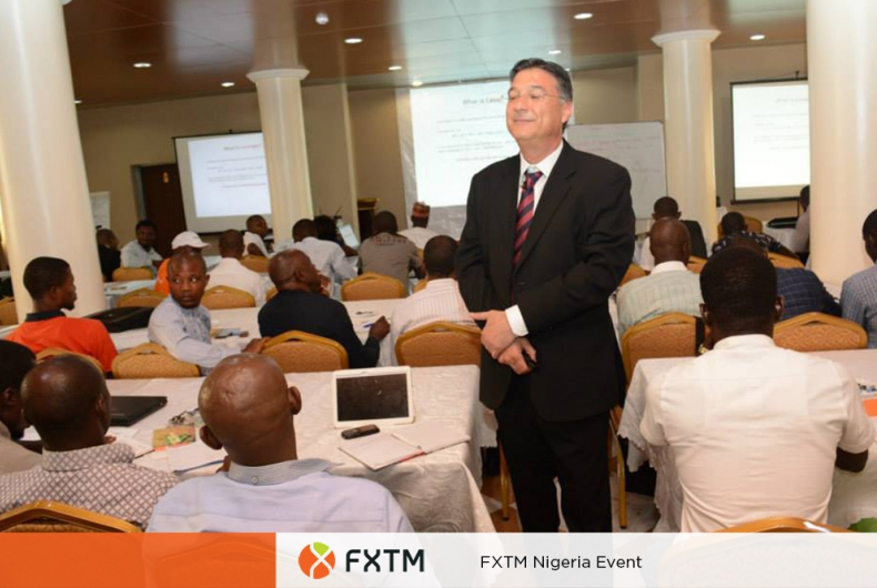 Forex training centers in lagos