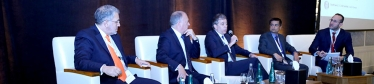 FXTM's Hussein Sayed Chairs 5th Global Family Office Investment Summit