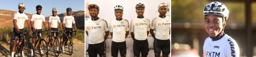 FXTM Continues Support for Velokhaya Cycling Team