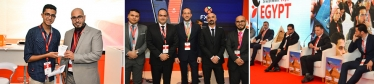 FXTM Sponsors the Egypt Investment Expo 2019 and Wins New Award!