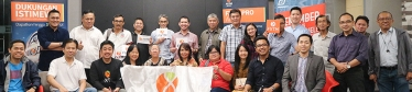 FXTMPartners Hosts Fantastic Seminars in Jakarta