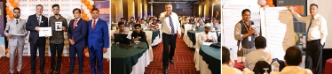 FXTM thrives with first-ever Technical Analysis Bootcamp and UTF events in Bangladesh