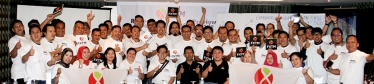 FXTMPartners Seminar Exceeds Expectations in Kota Kinabalu