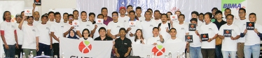 FXTMPartners seminars deliver fresh insights in Kuching, Malaysia