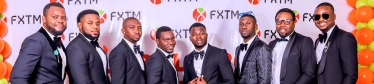 FXTM Hosts Phenomenal Gala Night in Lagos