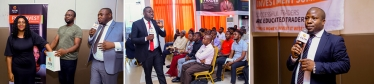 E-Trading & Investment Summit a Huge Hit in Port Harcourt