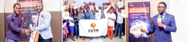 Port Harcourt enjoys fresh insights at trading seminars and workshop
