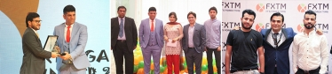 FXTMPartners Gala Dinner in Pakistan wows guests