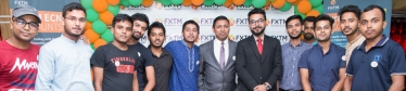 Forex Basics workshop a huge success in Rajshahi, Bangladesh