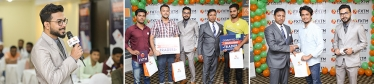 FXTM revisits Sylhet for another exclusive workshop