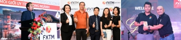 FXTMPartners hosts exclusive gala event in Vietnam