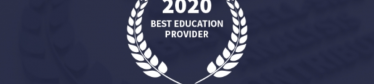 'Best Education Provider 2020'으로 선정된 FXTM