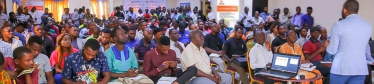 FXTM's Executive Trading Seminar in Nigeria Was Sensational!