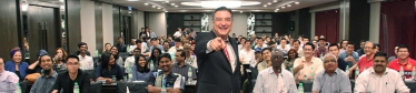 FXTM Partners' Forex Events Are a Huge Success in Malaysia!