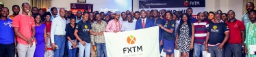 FXTM hosts fantastic seminar in Lagos – workshop still to come!