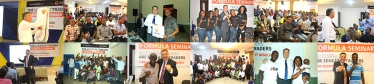 FXTM's Seminar & Workshop Tour in Nigeria Gets Highest Praise Yet