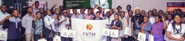 E-Trading and Investment Summit Brims with Success in Nigeria