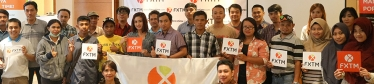 FXTMPartners seminar in Semarang wows participants