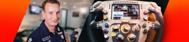 Get 'Behind an F1™ Steering Wheel' With FXTM's Beyond the Track