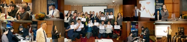 FXTM makes debut in Taiwan with special Seminar and Workshop